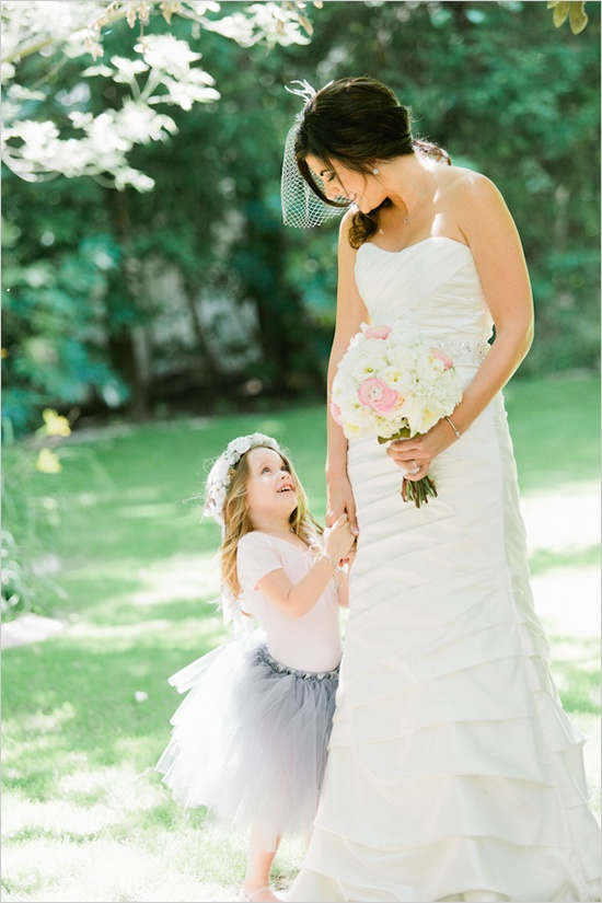Mi vestido de novia / My wedding dress