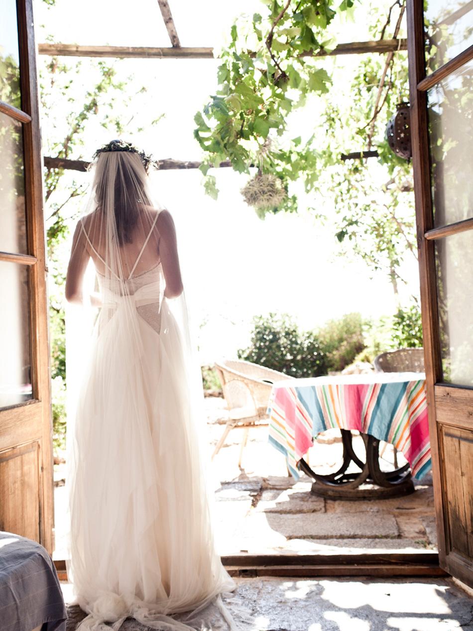 La boda rústico chic de S y P en Mallorca / Chic Rustic Wedding