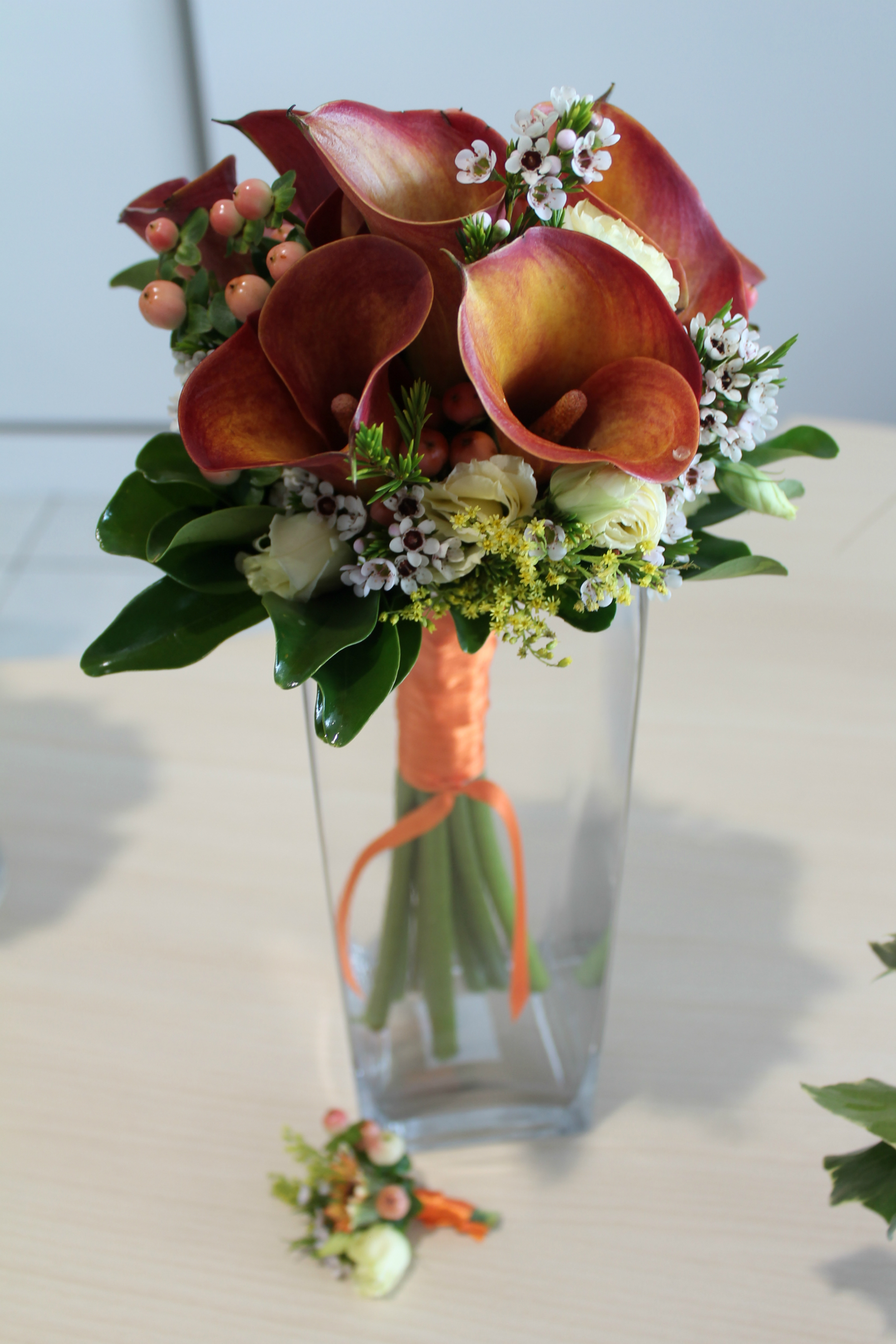 Tendencia floral de Moments en Knox Design / Floral Tendencies from Moments at Knox Design
