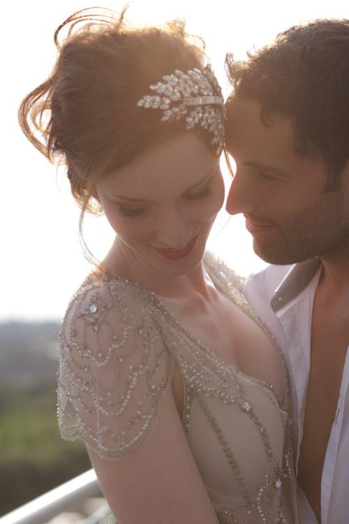 Mi boda estilo Gran Gatsby / My Great Gatsby Wedding