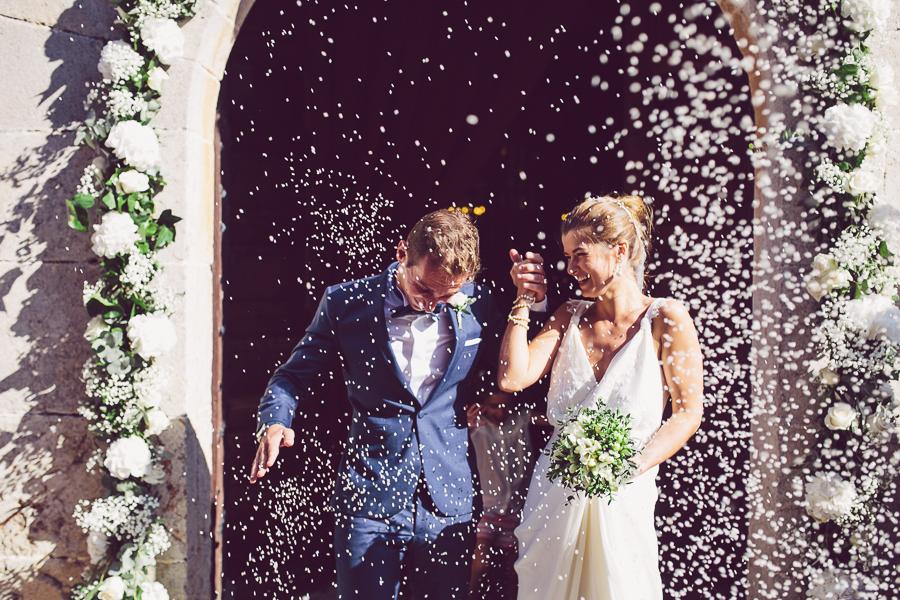 Tradiciones y costumbres en las bodas/ TRADITIONS AND CUSTOMS IN WEDDINGS