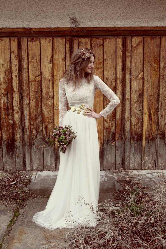 Casarse en invierno en Mallorca / TO GET MARRIED IN WINTER IN MALLORCA