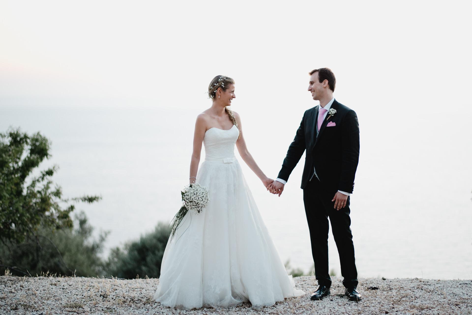 La idílica boda de Joana y Rodrigo / The idylical wedding of Joana and Rodrigo