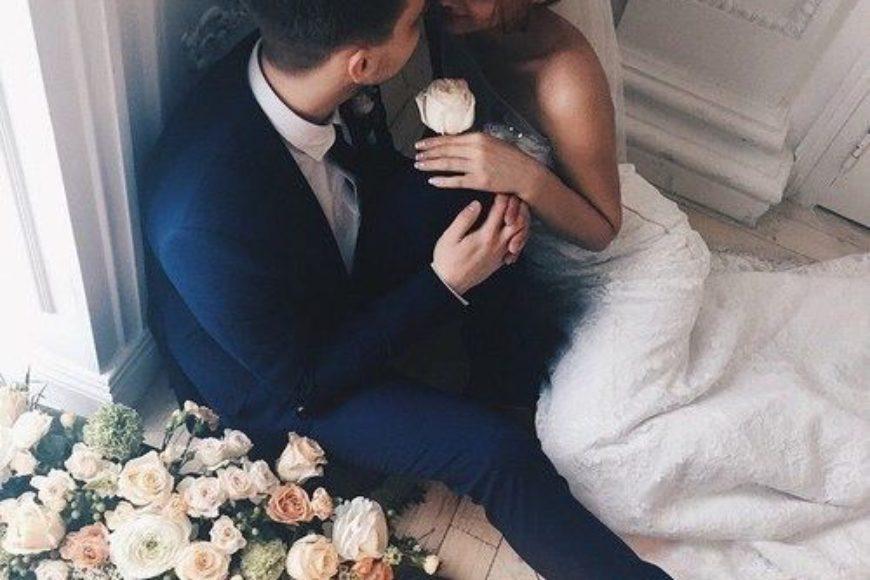 Salpimentar vuestra noche de bodas / Seasoning your wedding night
