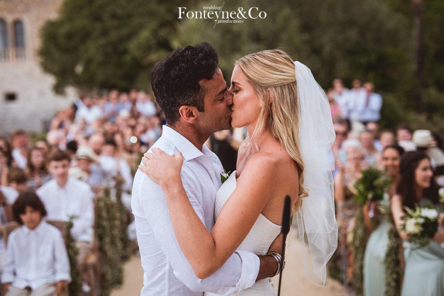 Louise & Nick: de Barbados a Mallorca / from Barbados to Mallorca