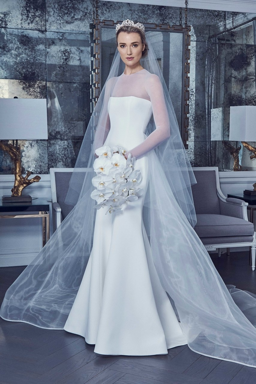 Fashion Bridal Week: Las tendencias que debes conocer, princesa – My ...