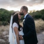 Virginia y Jorge, boda rústico-mediterránea en Biniorella / Rustic-mediterranean wedding in Biniorella
