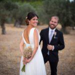 Joana y Toni, una boda de ¡Disco de Oro!