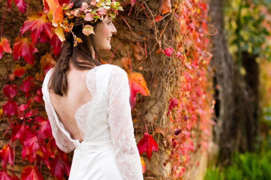 El lujo de las bodas otoñales en Mallorca: ¡Let's fall in love! / The luxury of autumnal weddings in Mallorca: Let's fall in love!