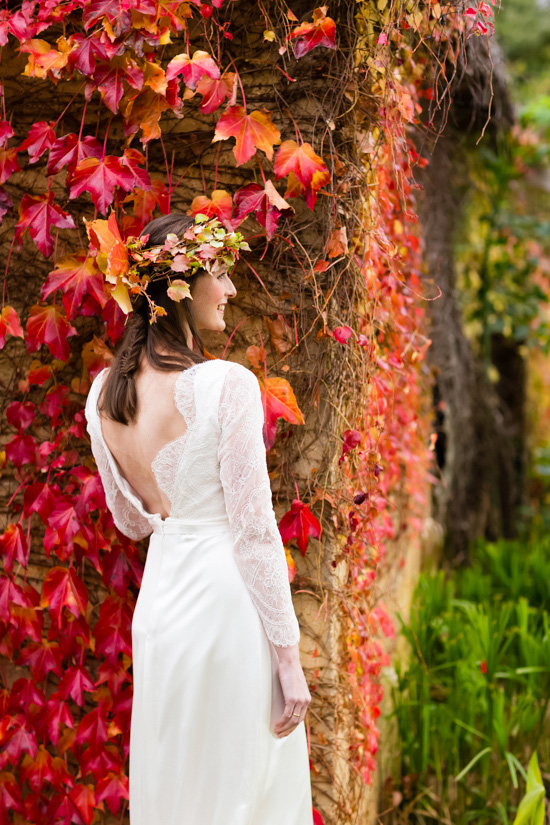 El lujo de las bodas otoñales en Mallorca: ¡Let's fall in love! / The luxury of autumnal weddings in Mallorca: Let's fall in love!