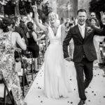 Flavia & Daniel, divertida boda en Son Togores