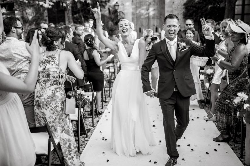 Flavia & Daniel, divertida boda en Son Togores / A fun wedding in Son Togores