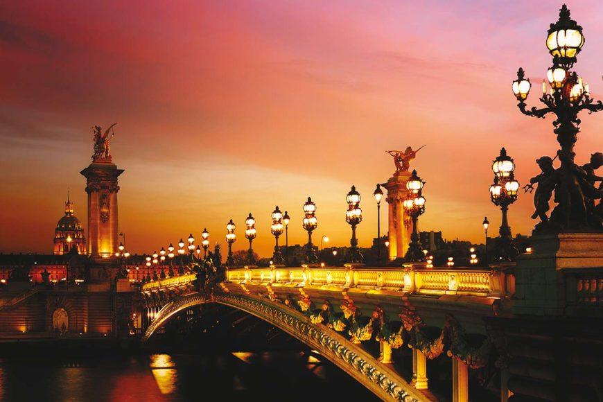¿Qué hacer (diferente) en una escapada romántica en París? / Something special to do on a romantic getaway in Paris?