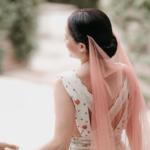 Velos de novia originales