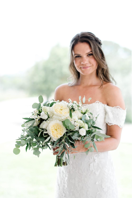 7 consejos para elegir bien tu ramo de novia