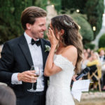 La marchosa boda de Emil y Hannah / The electrifying wedding of Emil and Hannah