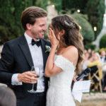La marchosa boda de Emil y Hannah / The electrifying wedding of Emil and Hannah